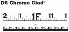 D6 Chrome Clad®