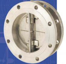 Duo-Check® II High Performance Check Valves