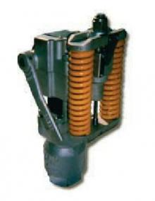 Manual Reset Relief Valve-Type RR