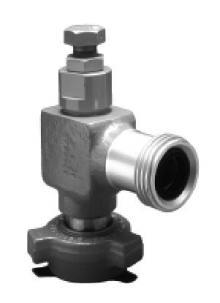 Weco® Pressure Relief Valves
